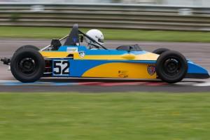 Rupert Howe, Car 52